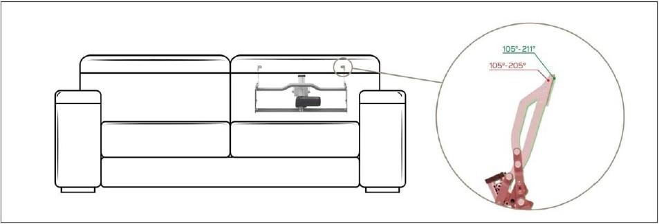 disegno  pliv49 compact elettrico