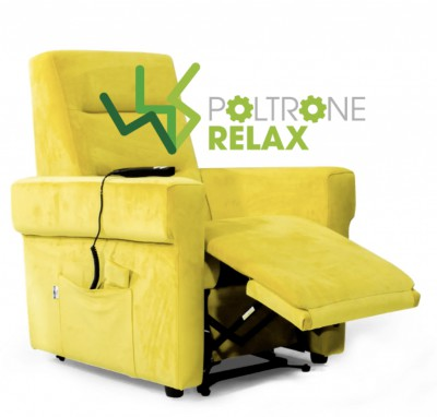riparazione poltrona relax